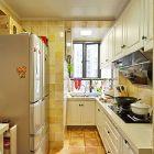 北京PK10房子时厨房墙面砖什么颜色好看