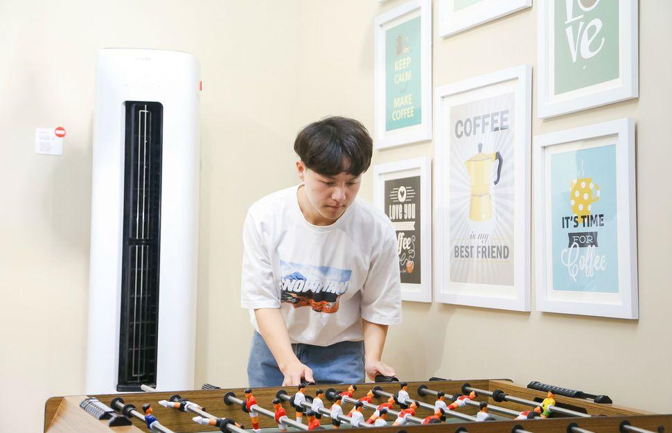 Leader时尚智慧新品首发:洞察年轻人的家