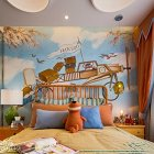 集成装饰墙板环保集成墙面怎么样 优点是什么
