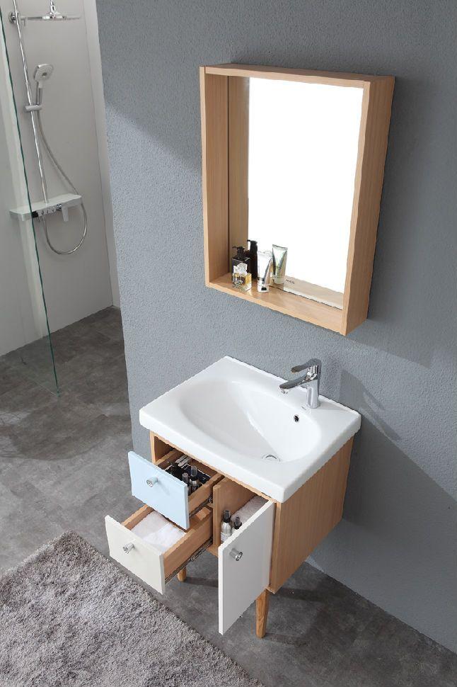 箭牌卫浴:3步给你北欧浴室