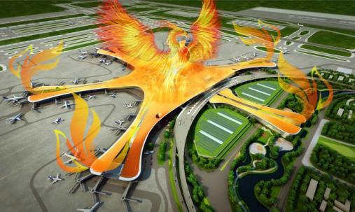 九牧助力北京大兴国际机场建设,推动中国创造