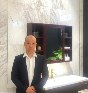 武汉安华卫浴:用耐心和真诚服务打动客户