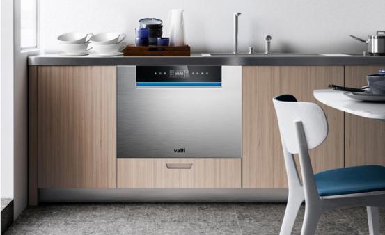 懒人厨房再升级,洗碗机你居然还不考虑买?0.png