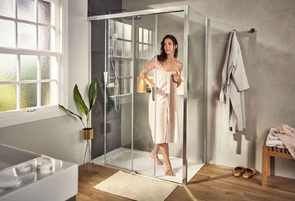 淋浴区打造该注意什么?Roca有这些实用技巧 净水器十大排名