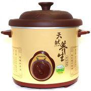 九阳紫砂锅