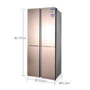 新飞冰箱bcd390ega