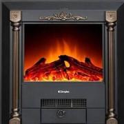 壁炉式取暖器