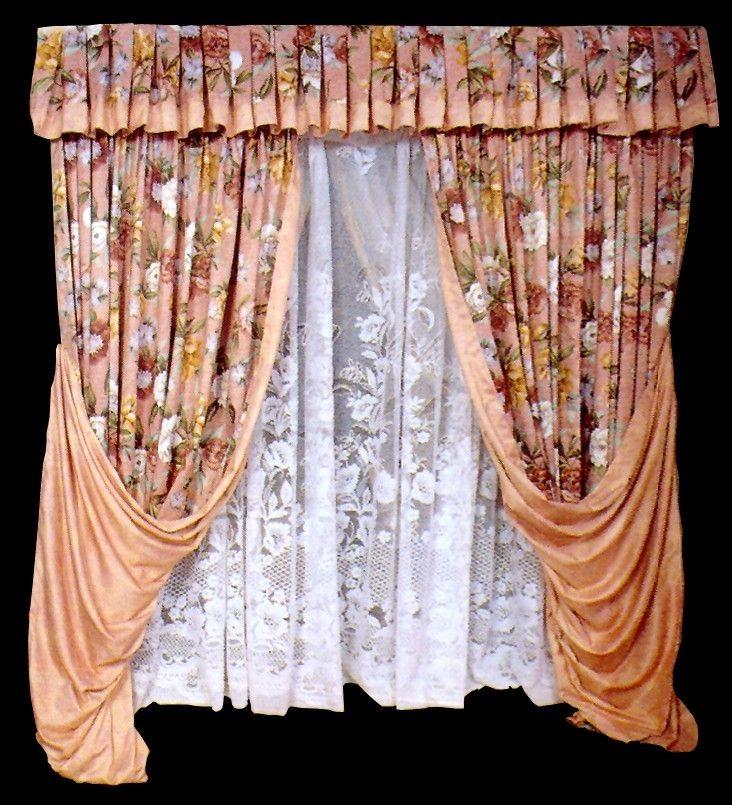 3dmax窗帘制作步骤
