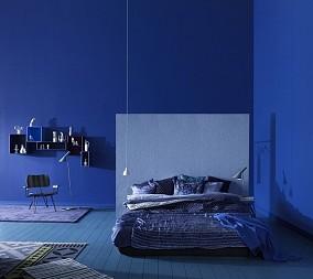 97平米三居卧室混搭装修设计效果图片欣赏