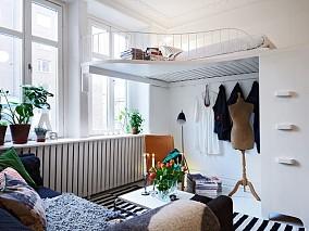 个性家居客厅图片