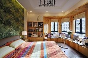 精选小户型卧室混搭欣赏图片