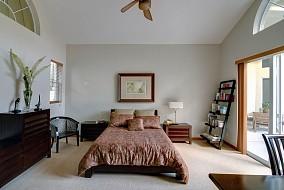 35万打造浪漫欧式风格卧室装修效果图大全2014图片