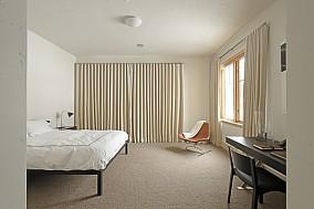 31万元打造舒适美式风格卧室装修效果图大全2014图片