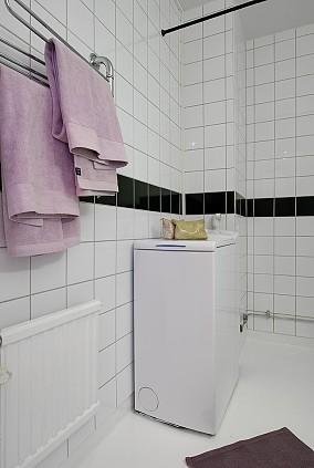 精选面积82平小户型卫生间混搭装修图片欣赏