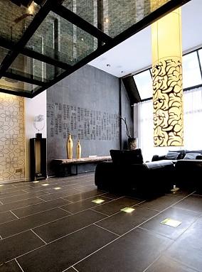 现代风格创意家居设计