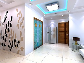 美式设计精装公寓