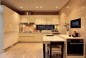 精美厨房混搭效果图片欣赏