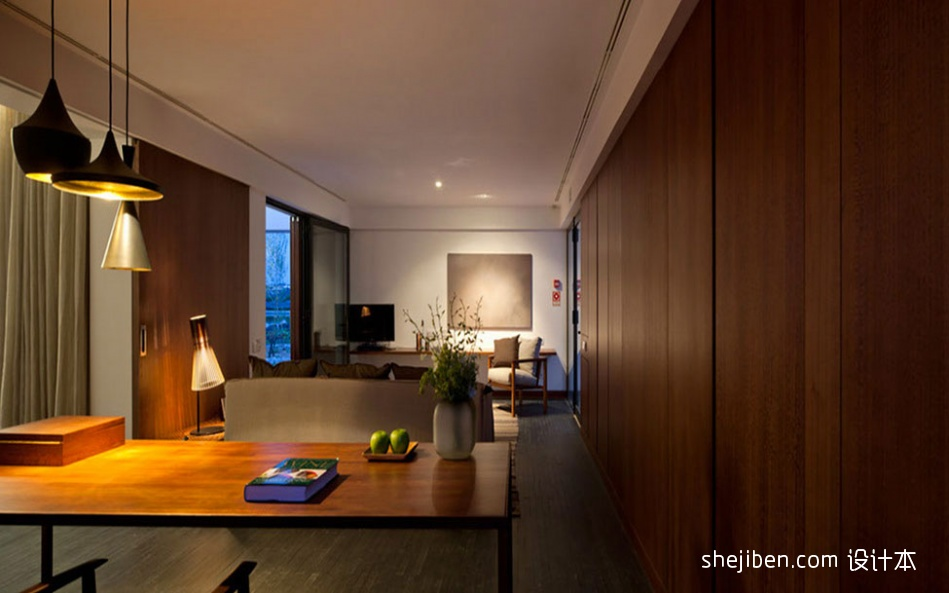 葡萄牙L'ANDVineyards酒店设计酒店空间设计图片赏析