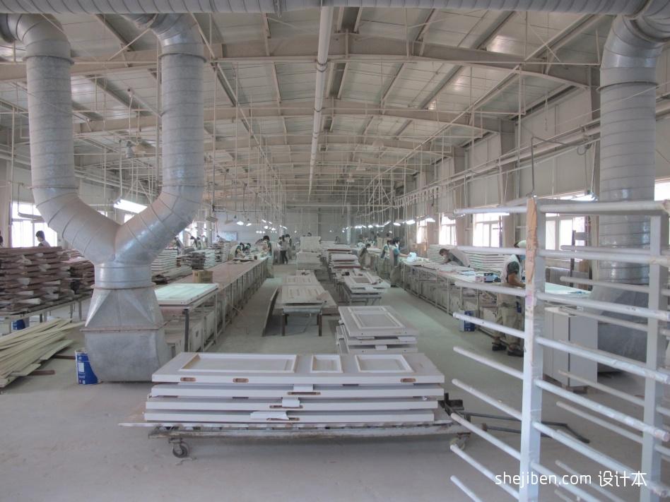 亚洲最大的加工厂商业展示其他设计图片赏析