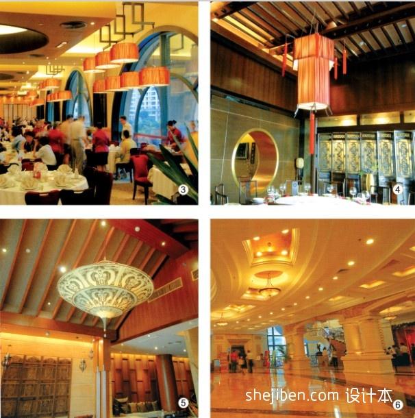 珠江帝景大酒店3酒店空间其他设计图片赏析