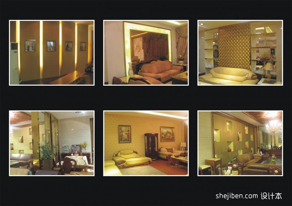 内部造型购物空间其他设计图片赏析