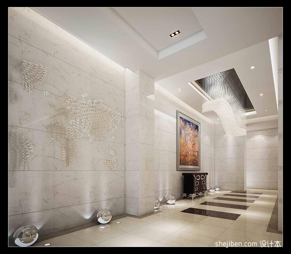 偏厅02售楼中心其他设计图片赏析