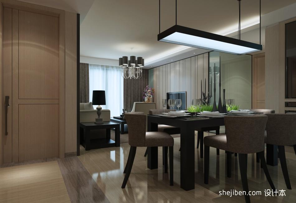 质朴108平混搭三居客厅实拍图客厅潮流混搭客厅设计图片赏析