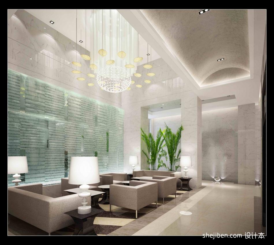 偏厅01售楼中心其他设计图片赏析