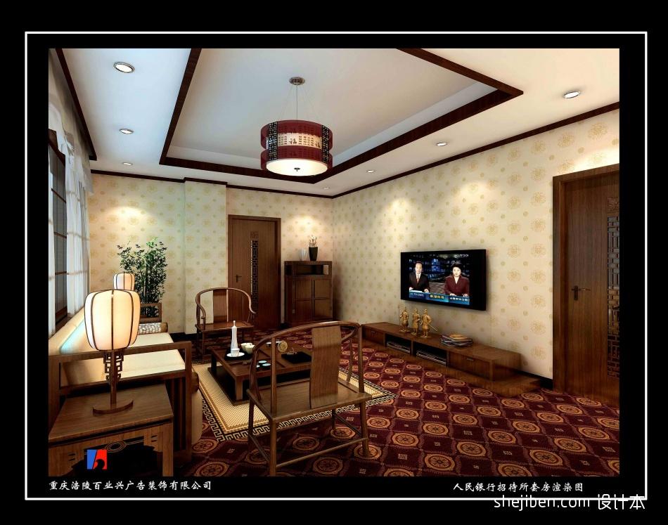 套房客厅酒店空间其他设计图片赏析