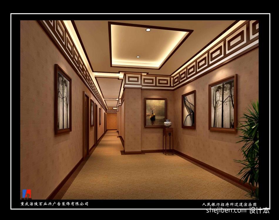 过道酒店空间其他设计图片赏析