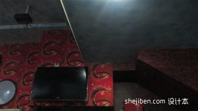 大厅3娱乐空间其他设计图片赏析