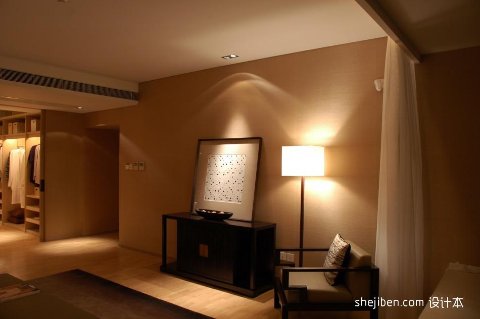 精美123平米混搭别墅客厅装修图片大全客厅潮流混搭客厅设计图片赏析