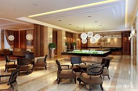 中式家装设计小户型图片大全