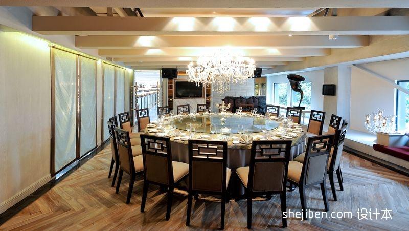11餐饮空间设计图片赏析