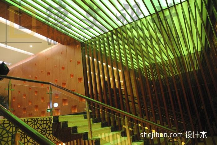 楼梯娱乐空间其他设计图片赏析