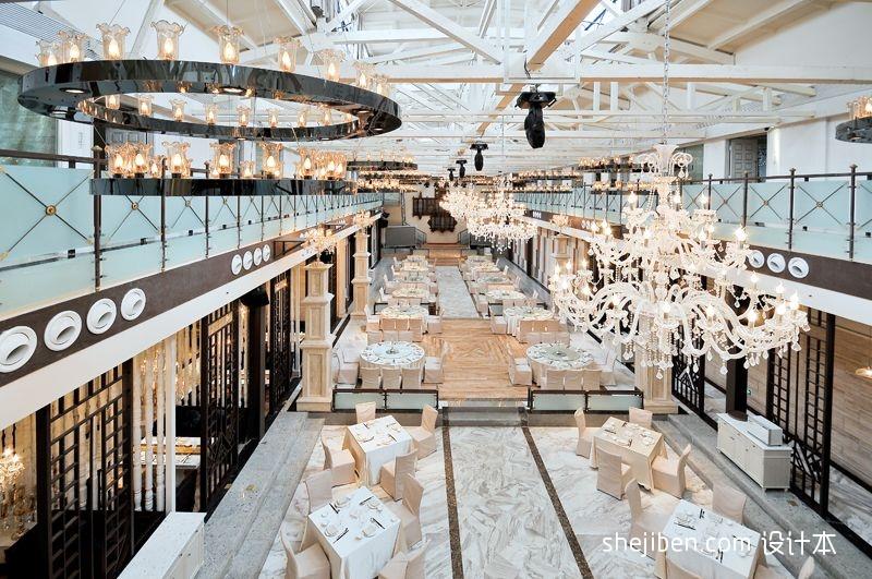 7餐饮空间设计图片赏析
