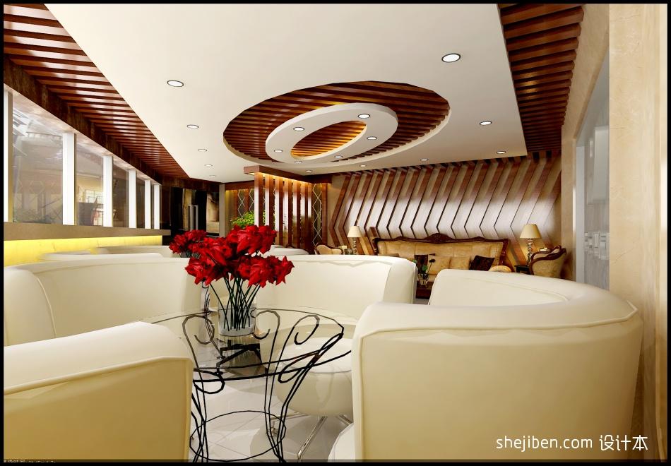 织金宏洲汽修接待厅办公空间其他设计图片赏析
