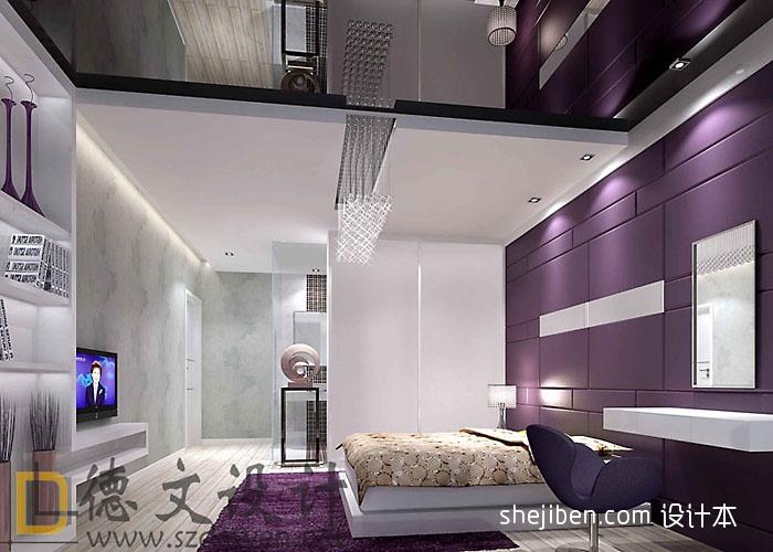 悠雅331平混搭样板间客厅设计图客厅潮流混搭客厅设计图片赏析