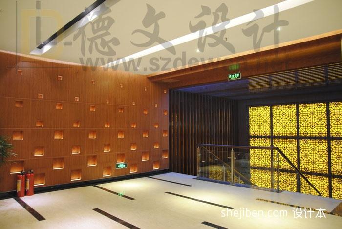 大厅娱乐空间其他设计图片赏析