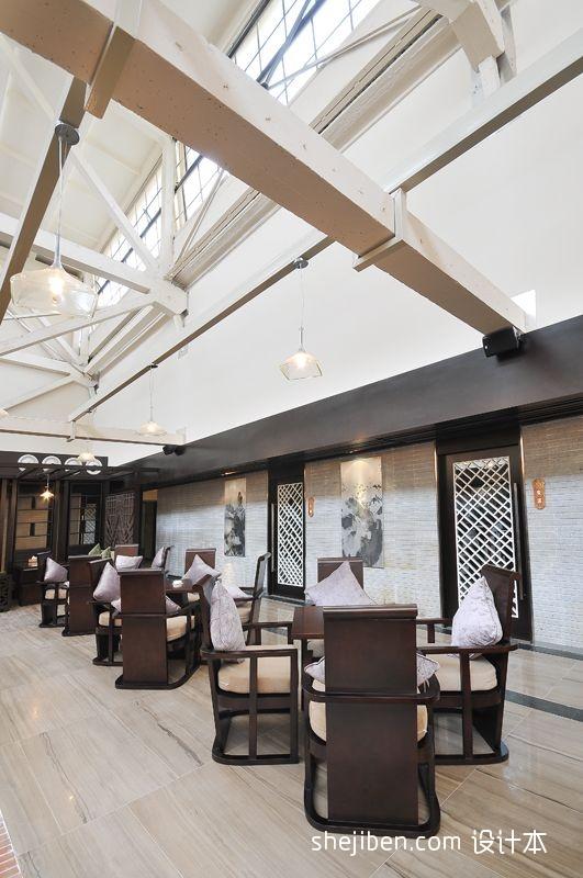 10餐饮空间设计图片赏析