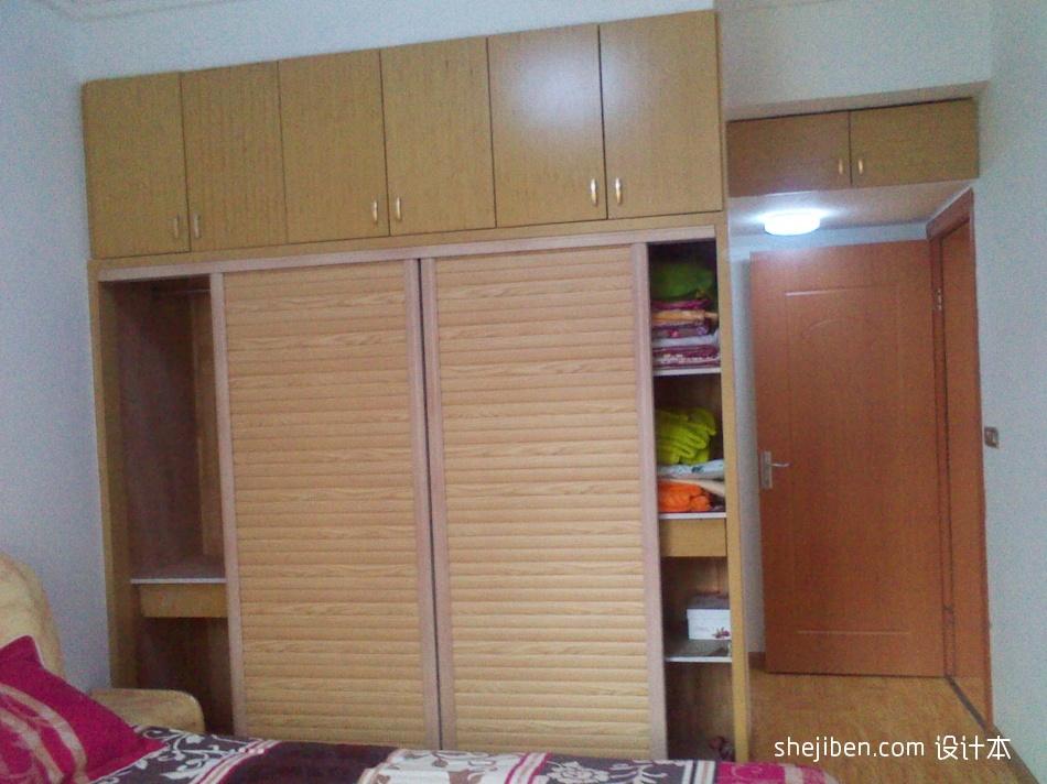精选95平米三居卧室混搭效果图片卧室潮流混搭卧室设计图片赏析