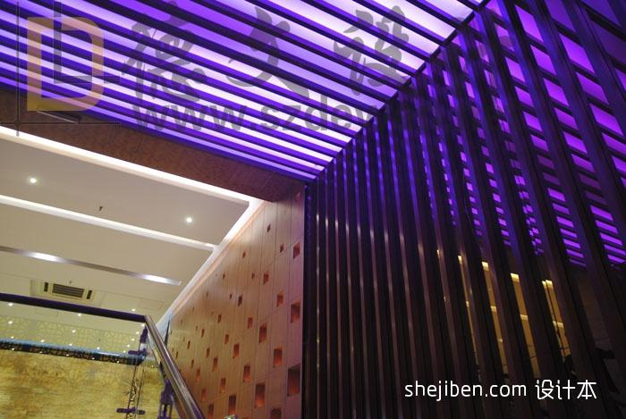 楼梯天花娱乐空间其他设计图片赏析