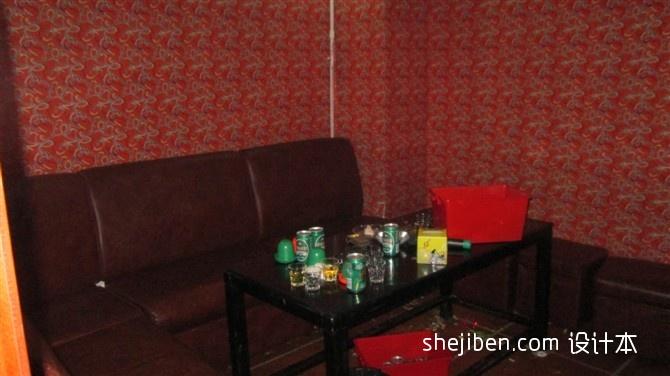小包间1娱乐空间其他设计图片赏析