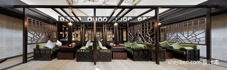 18餐饮空间设计图片赏析
