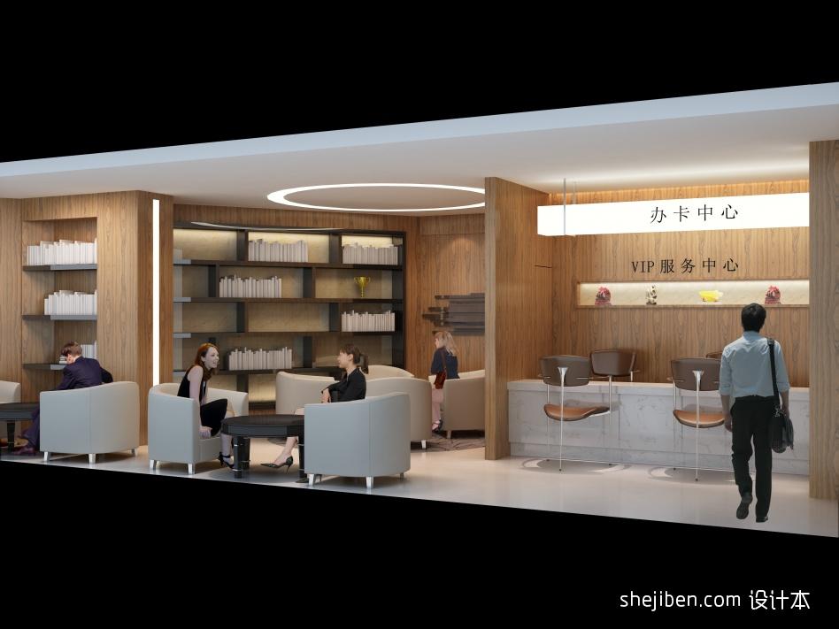 小空间设计办公空间其他设计图片赏析