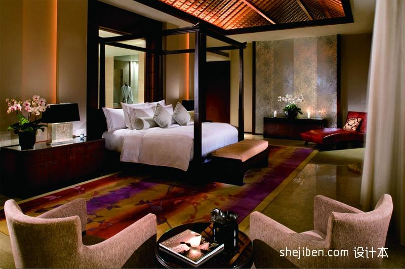 内景14酒店空间其他设计图片赏析