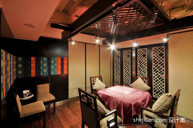 24餐饮空间设计图片赏析