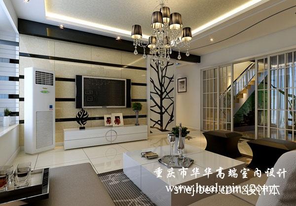 热门115平方混搭别墅客厅装修设计效果图片大全客厅潮流混搭客厅设计图片赏析