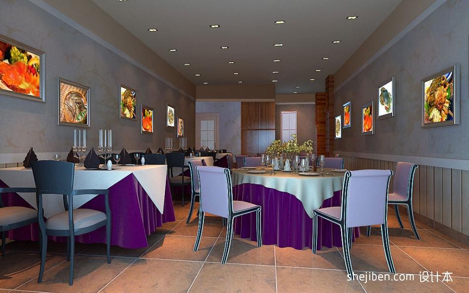 二楼大厅酒店空间设计图片赏析
