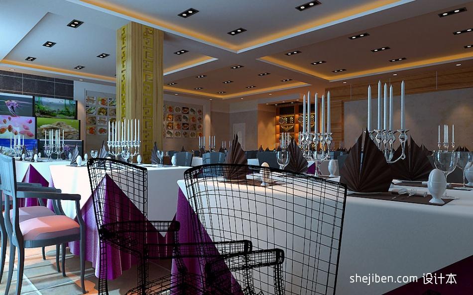 一楼大厅酒店空间设计图片赏析